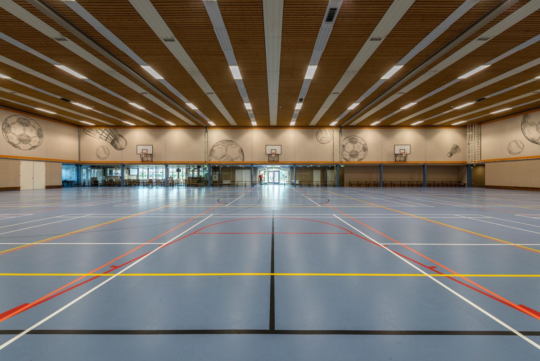 Ataro BV Sporthal Lentemorgen